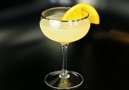 """7 """"kỳ quan"""" cocktail trong quầy Bar dành cho người sành điệu"""