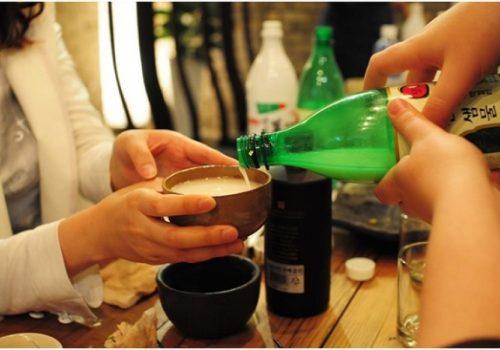 15 Thức uống được yêu thích nhất Hàn Quốc