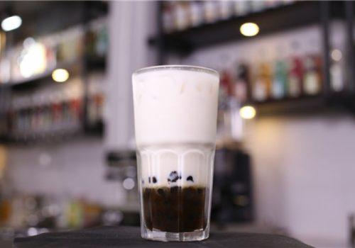 Giải Mã Cơn Sốt Sữa Tươi Trân Châu Đường Đen