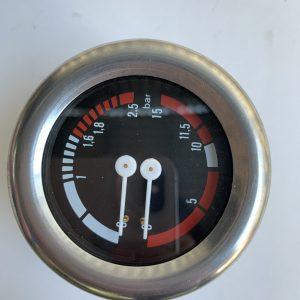 đồng hồ hiện thị áp suất